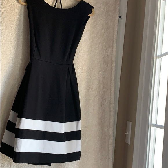 Calvin Klein Dresses & Skirts - Fit and flare dress